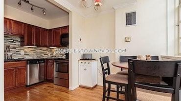 Charlestown, Boston, MA - 4 Beds, 2 Baths - $3,200 - ID#3819581