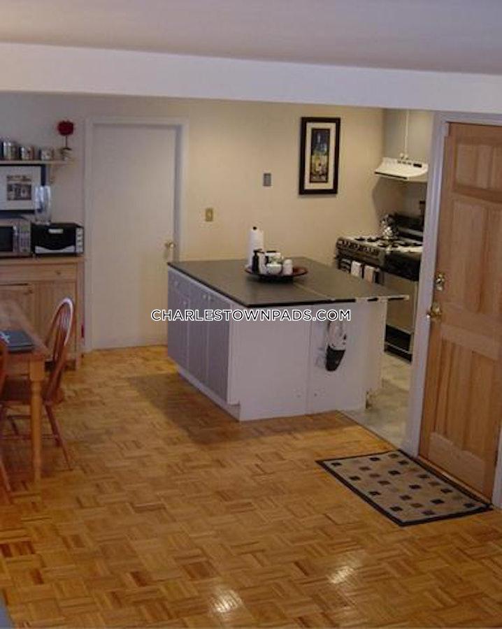Boston - Charlestown - 3 Beds, 2 Baths - $3,750