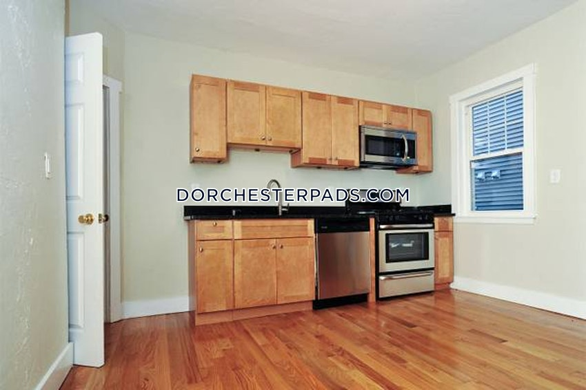 BOSTON - DORCHESTER - FIELDS CORNER - 4 Beds, 1 Bath - Image 2