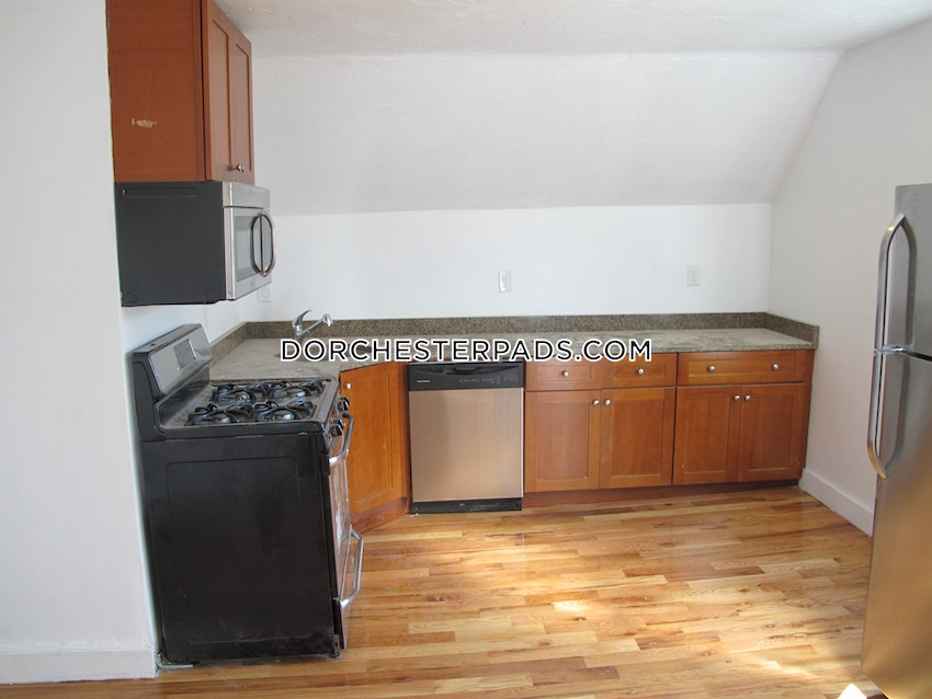BOSTON - DORCHESTER - GROVE HALL - 3 Beds, 1 Bath - Image 4