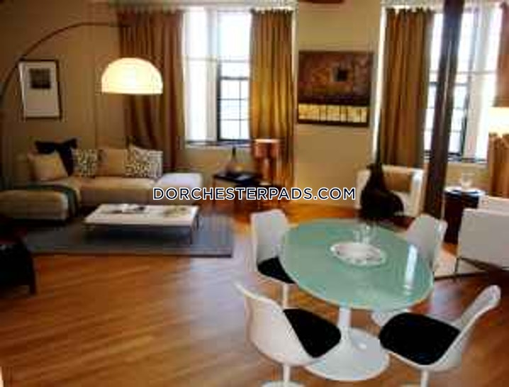 Boston - Dorchester - Lower Mills - 1 Bed, 1 Bath - $2,225