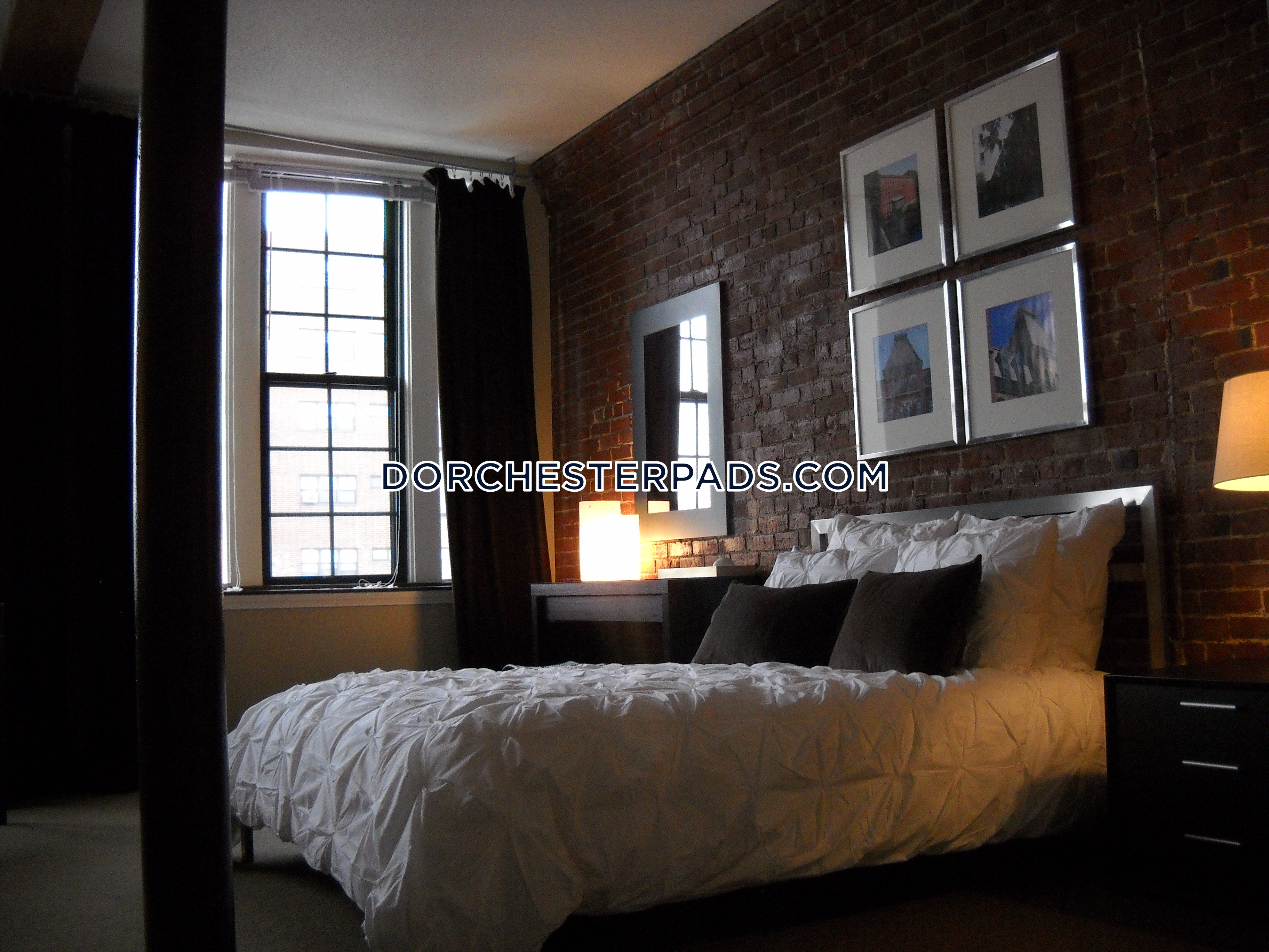 2bed Apartment For 2 540 Mo Inboston Dorchester Lower