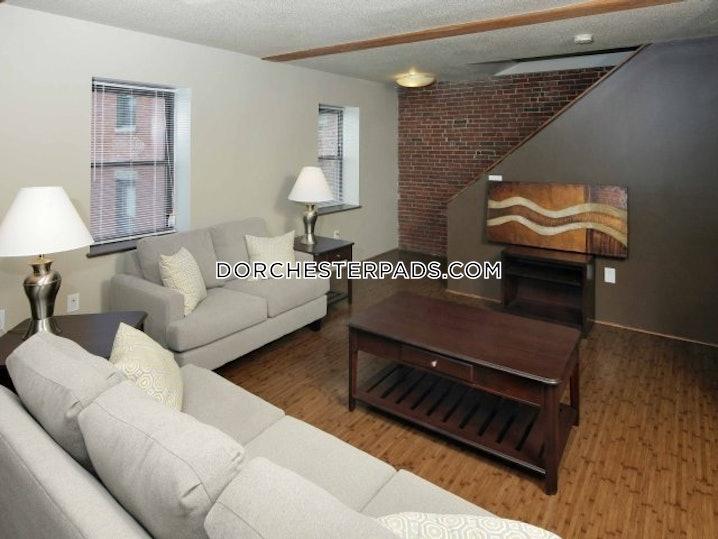Boston - Dorchester - Lower Mills - 2 Beds, 1 Bath - $2,585