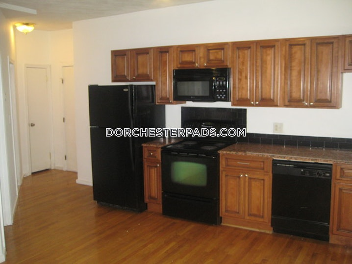 Boston - Dorchester - Savin Hill - 1 Bed, 1 Bath - $825