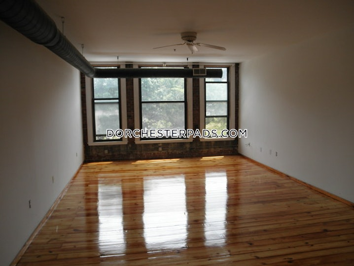 Boston - Dorchester - Uphams Corner - Studio, 1 Bath - $1,600