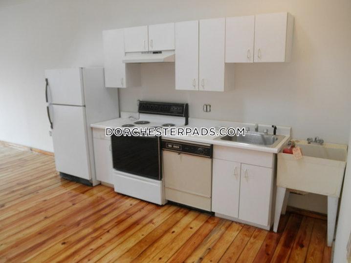 Boston - Dorchester - Uphams Corner - Studio, 1 Bath - $1,600