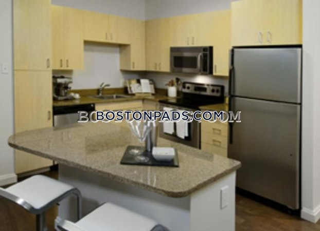 Downtown Stunning 2 Beds 2 Baths  Boston - $4,280