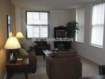 Back Bay, Boston, MA - 1 Bed, 1.5 Baths - $4,300 - ID#3822220