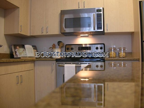 Downtown Apartment for rent Studio 1 Bath Boston - $3,210