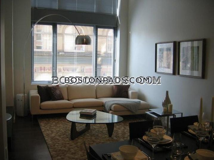 Boston - Downtown - Studio, 1 Bath - $2,969