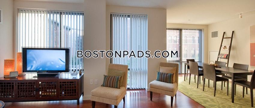 BOSTON - DOWNTOWN - 2 Beds, 2 Baths - Image 2