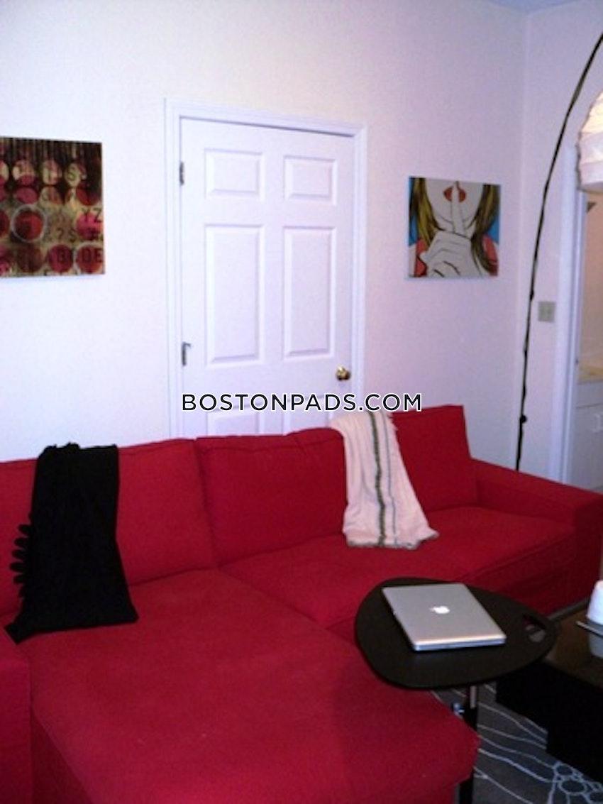 BOSTON - DOWNTOWN - 2 Beds, 1 Bath - Image 21