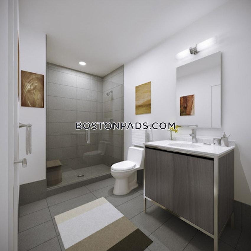 Downtown Apartment For Rent Studio 1 Bath Boston