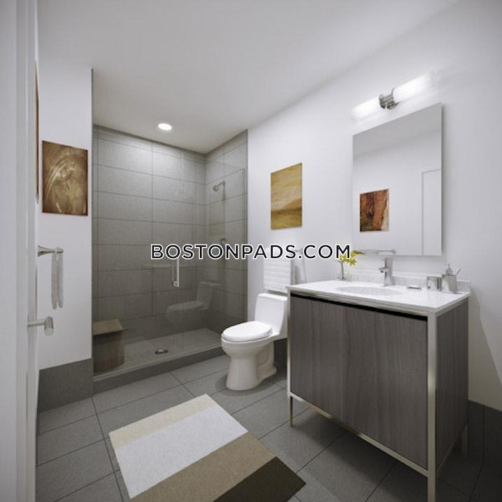 Boston - Downtown - 2 Beds, 2 Baths - $5,717