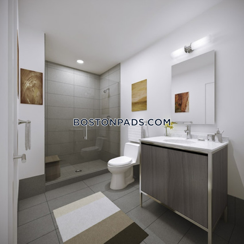 BOSTON - DOWNTOWN - 2 Beds, 2 Baths - Image 6
