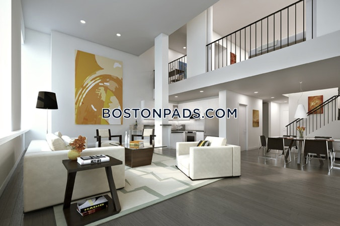 Downtown Apartment for rent 2 Bedrooms 2 Baths Boston - $5,690