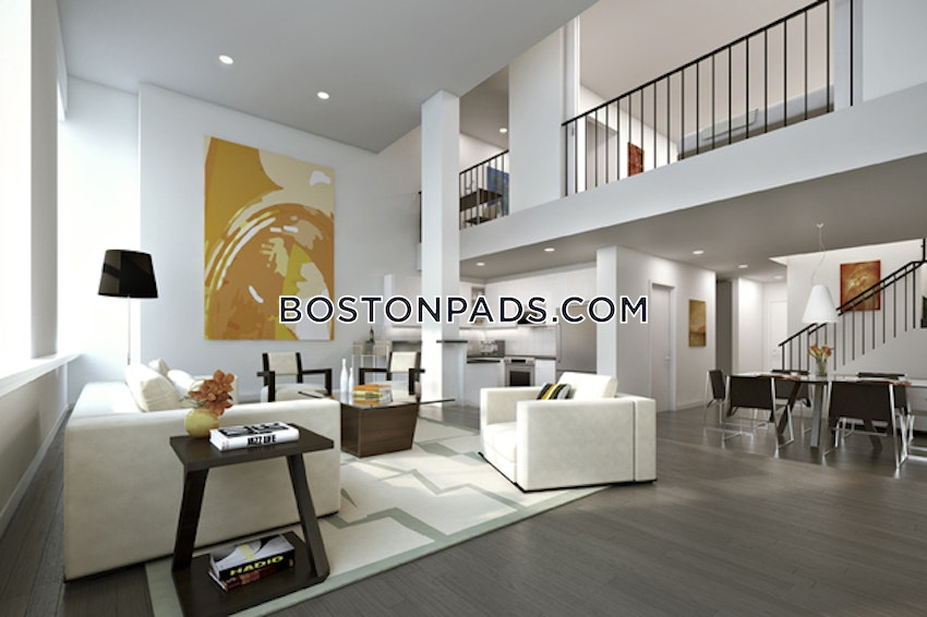 BOSTON - DOWNTOWN - 2 Beds, 2 Baths - Image 2