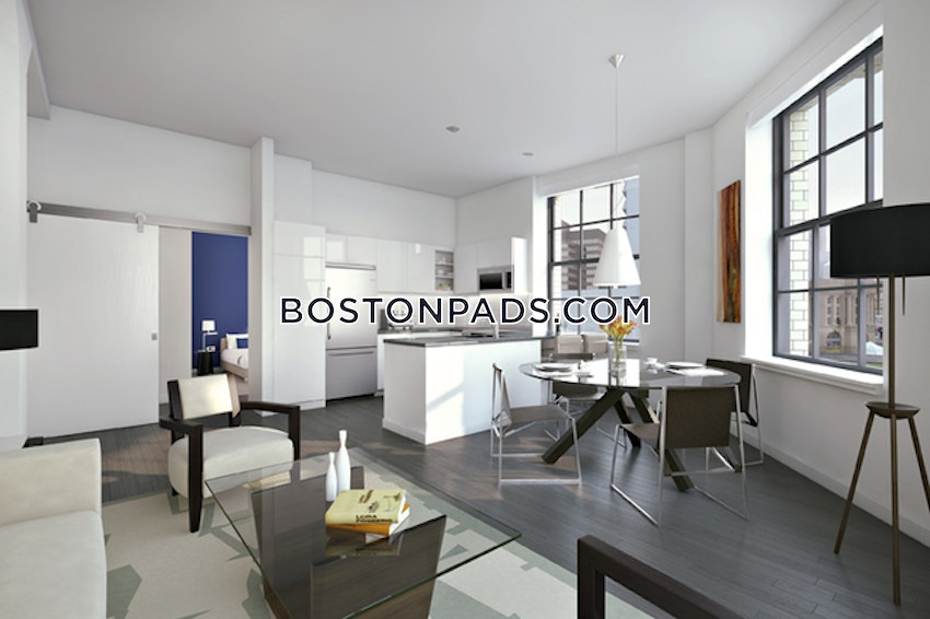 BOSTON - DOWNTOWN - 2 Beds, 2 Baths - Image 3