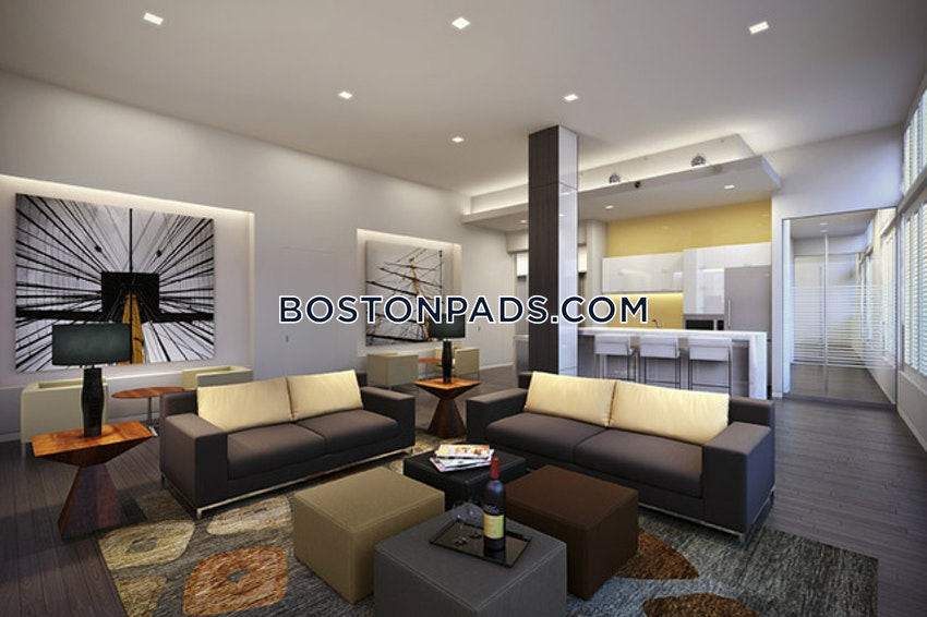 BOSTON - DOWNTOWN - 2 Beds, 2 Baths - Image 1