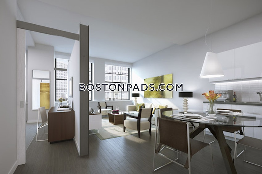BOSTON - DOWNTOWN - 2 Beds, 2 Baths - Image 4