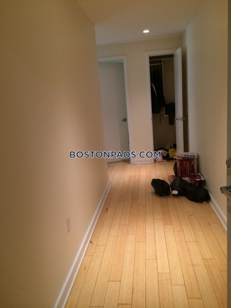Downtown Apartment for rent 2 Bedrooms 1 Bath Boston - $3,700