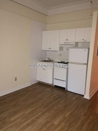 Downtown Apartment for rent Studio 1 Bath Boston - $2,200
