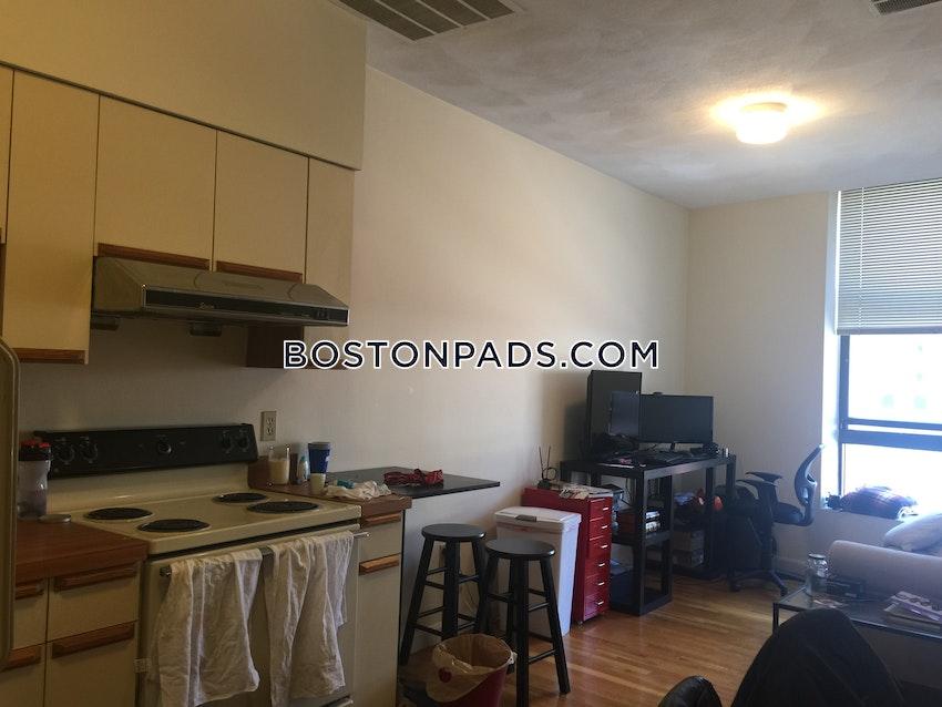BOSTON - DOWNTOWN - 1 Bed, 1 Bath - Image 19
