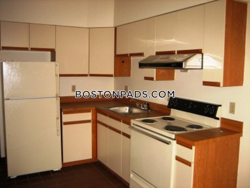 BOSTON - DOWNTOWN - 1 Bed, 1 Bath - Image 27