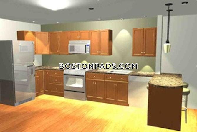 East Boston Apartment for rent 2 Bedrooms 1 Bath Boston - $2,400