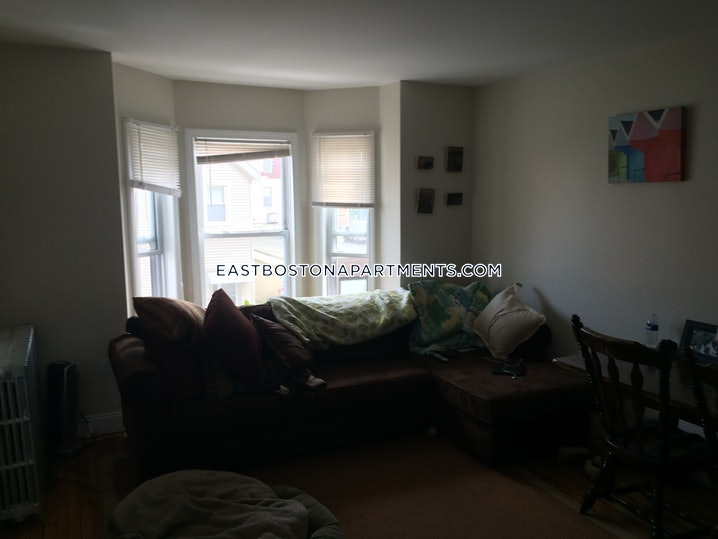 Boston - East Boston - Central Sq Park - 2 Beds, 1 Bath - $2,200