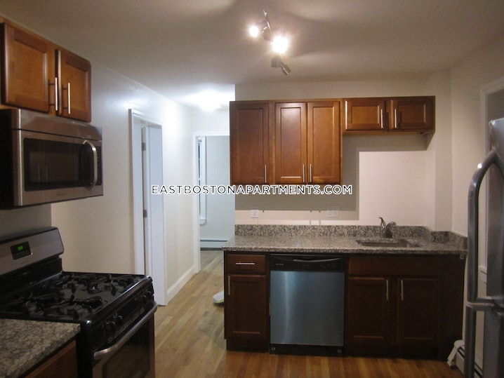 Boston - East Boston - Constitution Beach - 2 Beds, 1 Bath - $2,200