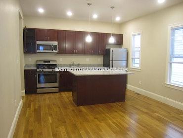 Orient Heights - East Boston, Boston, MA - 4 Beds, 2 Baths - $3,200 - ID#3815349