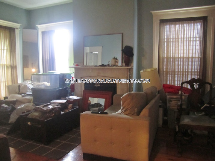 Boston - East Boston - Eagle Hill - 2 Beds, 1 Bath - $2,000