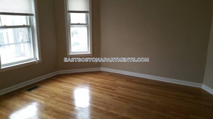 Boston - East Boston - Eagle Hill - 3 Beds, 2 Baths - $2,400