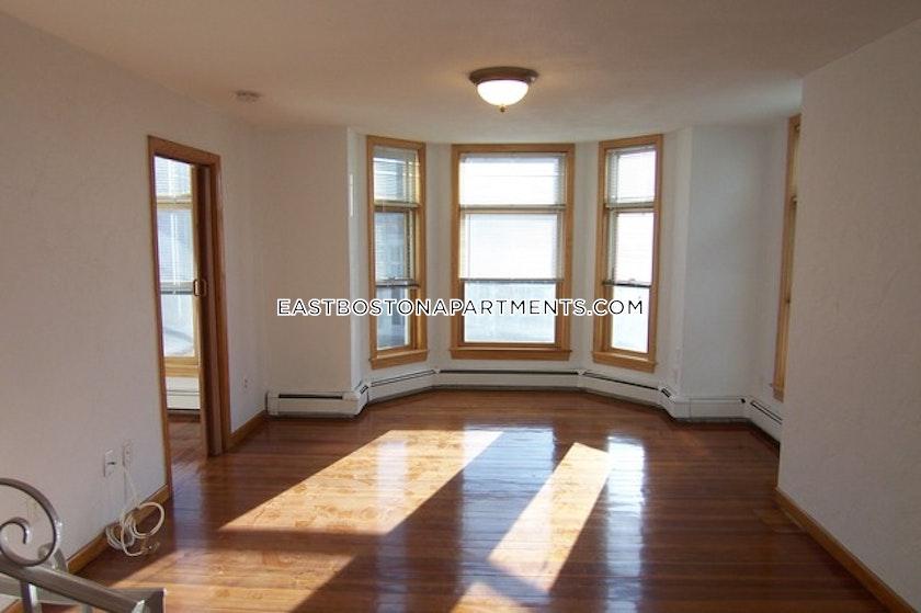 Jeffries Point Boston Apartments