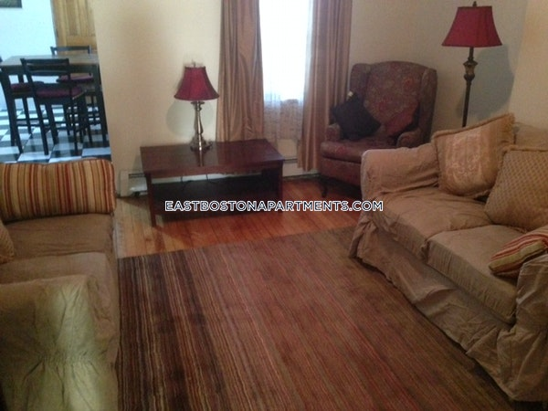 East Boston 1 Bed 1 Bath Boston - $1,800