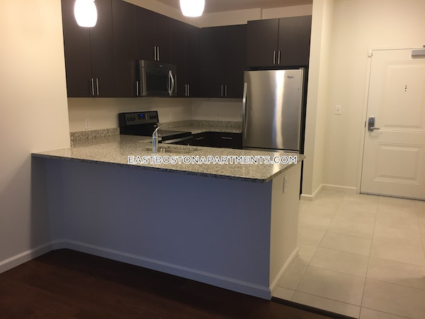 East Boston Studio 1 Bath Boston - $2,310