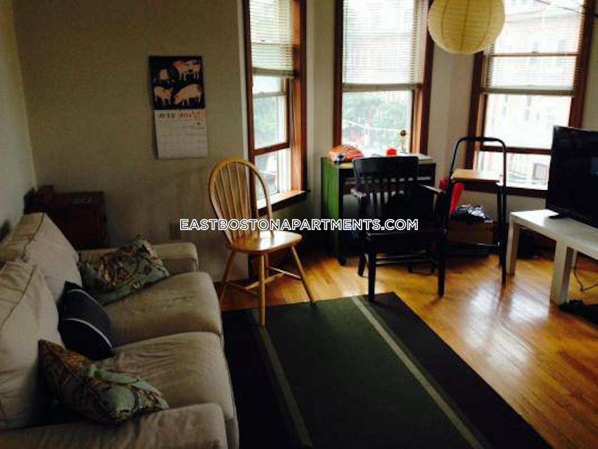 BOSTON - EAST BOSTON - JEFFRIES POINT - 3 Beds, 1 Bath - Image 2