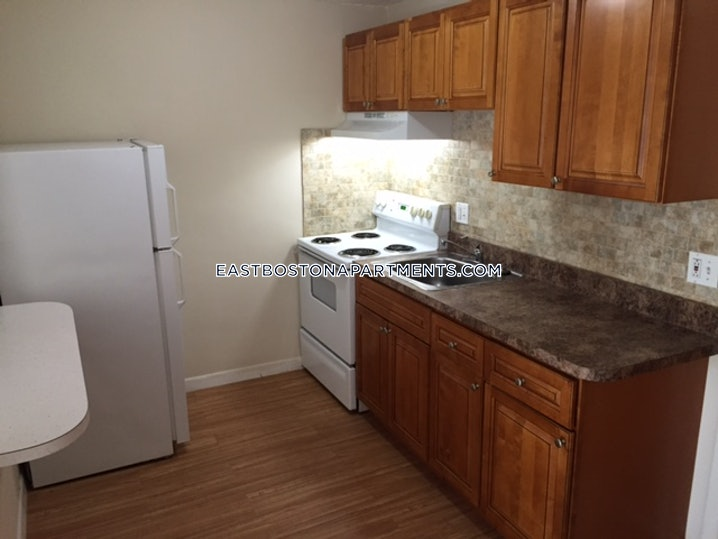 Boston - East Boston - Orient Heights - 1 Bed, 1 Bath - $1,600