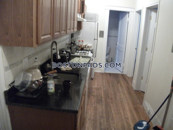 Fenway/kenmore Apartment for rent 1 Bedroom 1 Bath Boston - $2,600