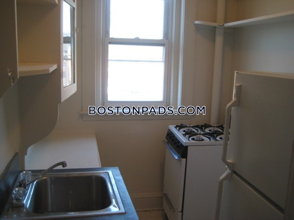 Fenway/kenmore Apartment for rent Studio 1 Bath Boston - $1,850