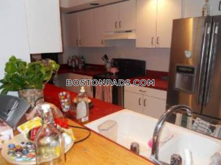 Boston - Fenway/kenmore - 4 Beds, 2 Baths - $5,200