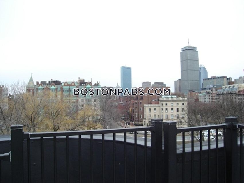 BOSTON - FENWAY/KENMORE - 1 Bed, 1 Bath - Image 19