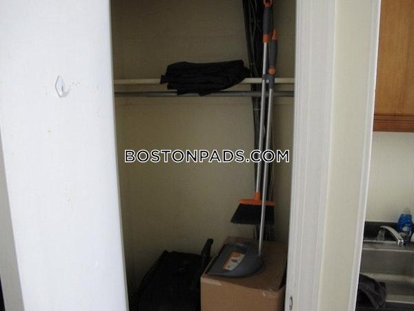 Fenway/kenmore Apartment for rent Studio 1 Bath Boston - $1,745