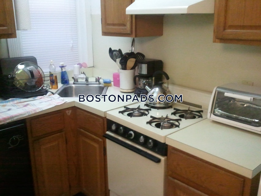 BOSTON - FENWAY/KENMORE - 3 Beds, 1 Bath - Image 3