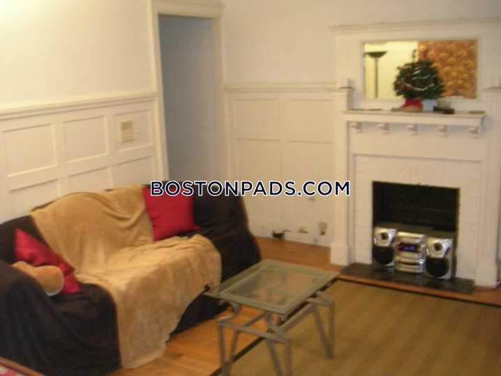 Boston - Fenway/kenmore - 3 Beds, 1 Bath - $4,200