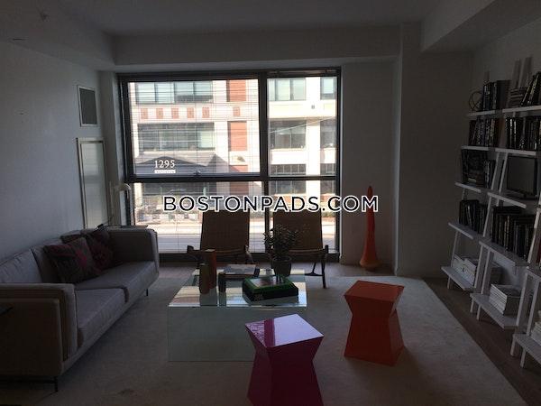Fenway/kenmore Apartment for rent 2 Bedrooms 1 Bath Boston - $4,600