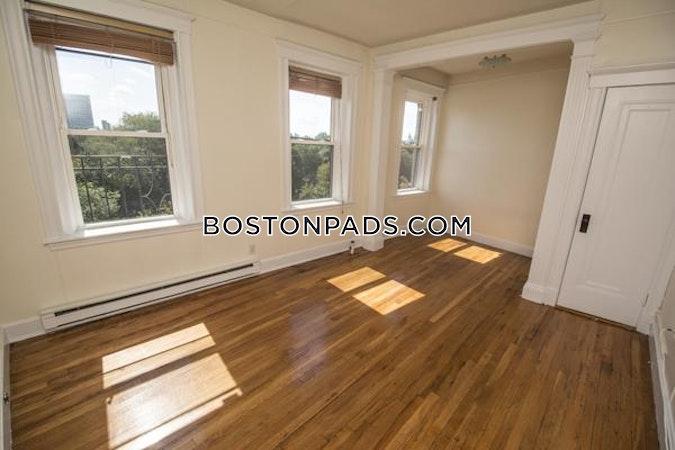 Fenway/kenmore Apartment for rent Studio 1 Bath Boston - $2,045