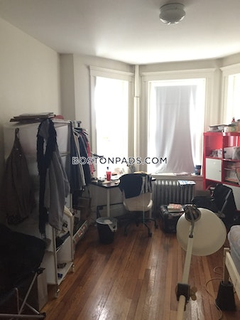 Fenway/kenmore Apartment for rent 1 Bedroom 1 Bath Boston - $2,495