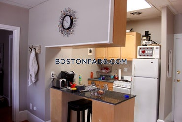 Mission Hill, Boston, MA - 4 Beds, 2 Baths - $2,800 - ID#3817422